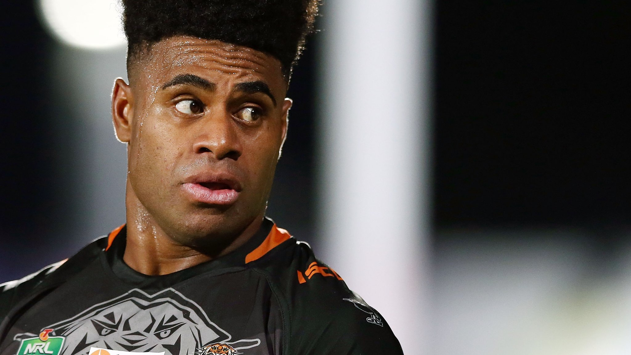 Kevin Naiqama: St Helens sign Fiji captain from Wests Tigers for 2019 season