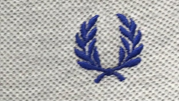 TJ Hughes pays damages after selling fake Fred Perry polo shirts