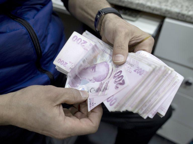 TL-Dolar