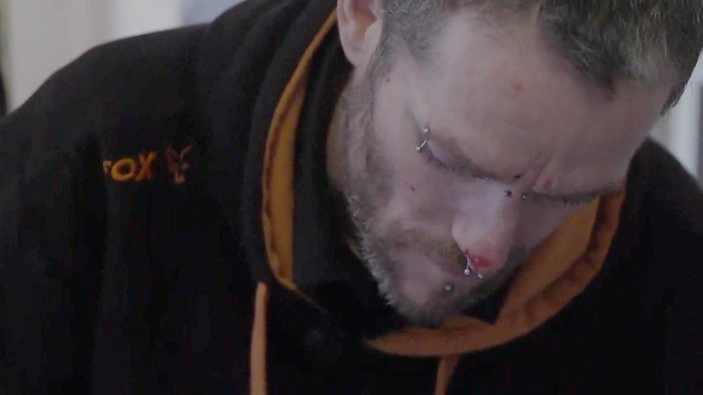Fighting heroin addiction: 'You only get one life'