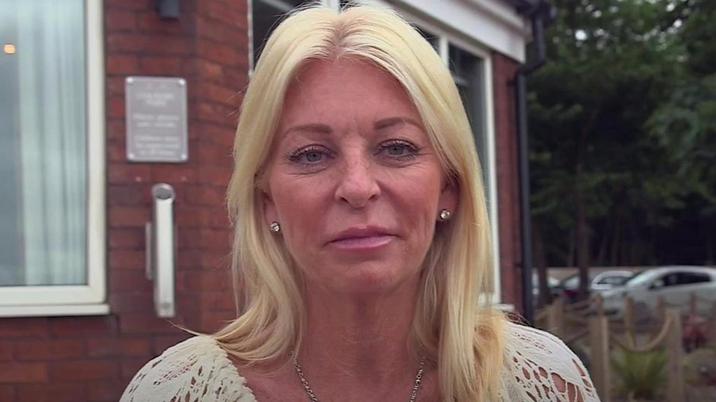 Love Island: Zara Holland's mum says abuse is heartbreaking