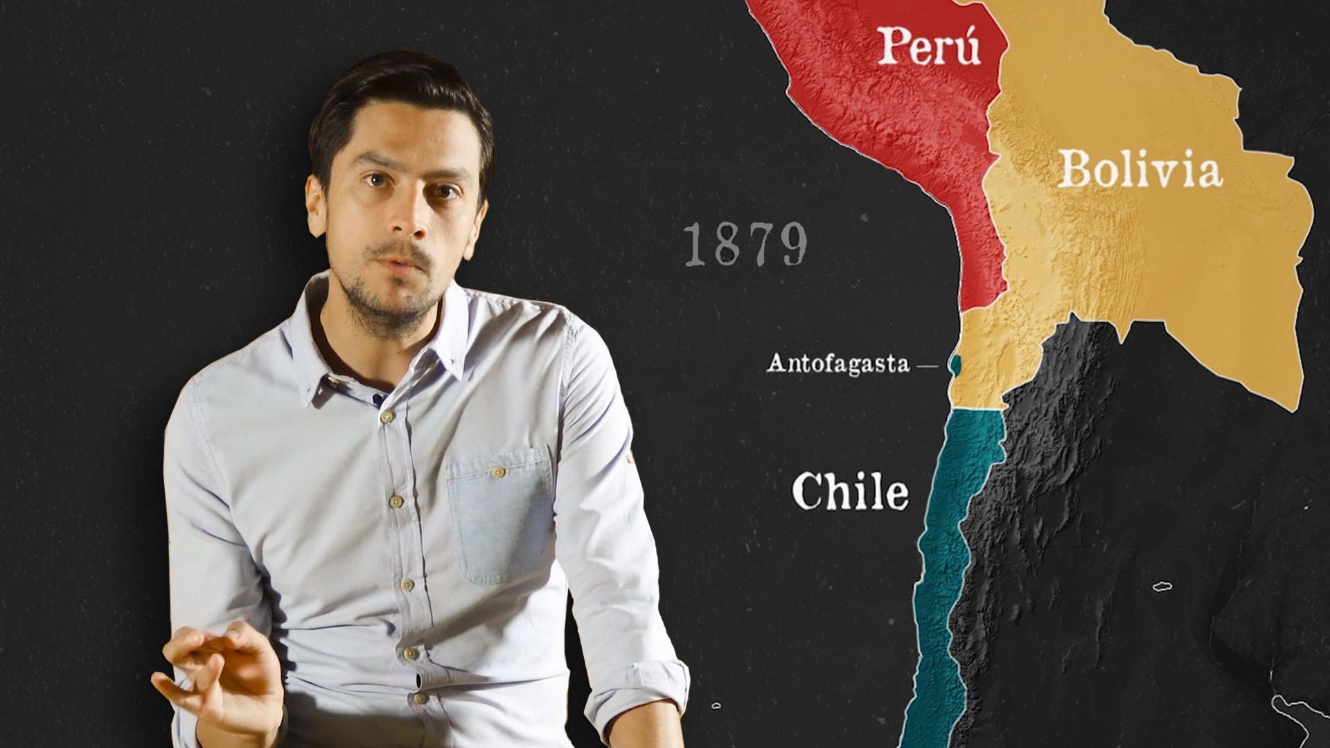 Cómo perdió Bolivia su salida al mar ante Chile (y en qué le afecta realmente) ...