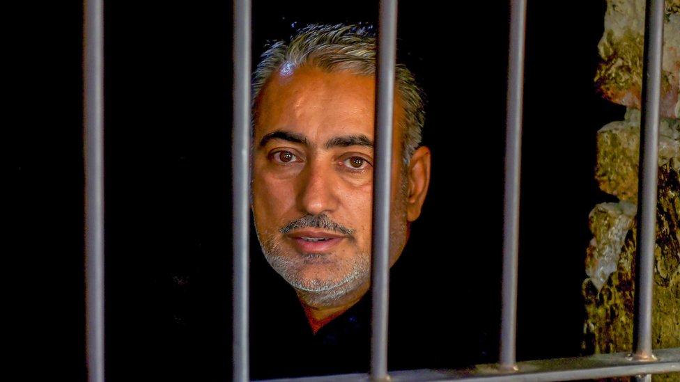Dr Muzaffar Ghangro