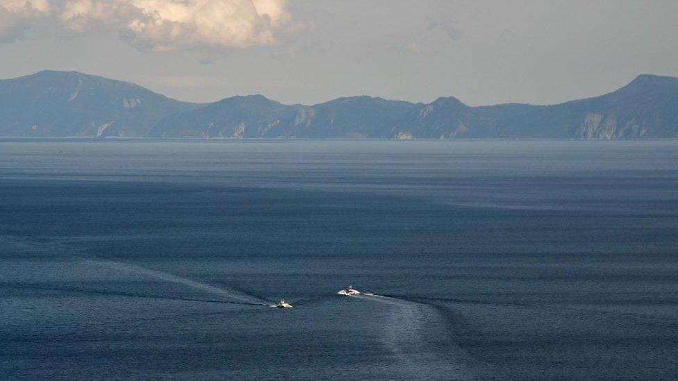 Una isla desapareció sin que nadie lo notara — Misterio en Japón