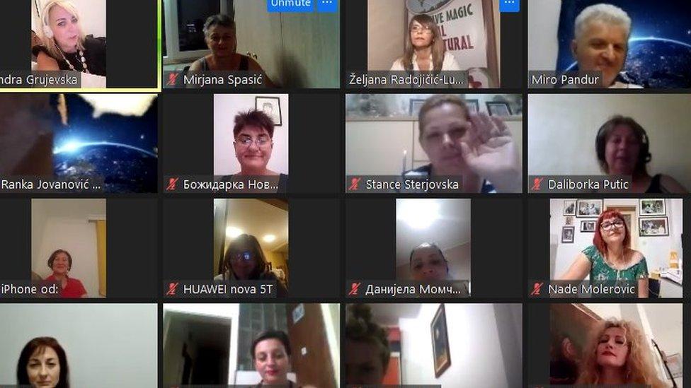 balkanska zbornica
