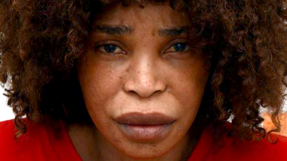Mark van Dongen acid attack: Berlinah Wallace jailed