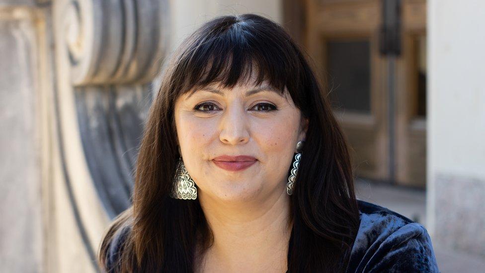 Mónica Muñoz Martínez
