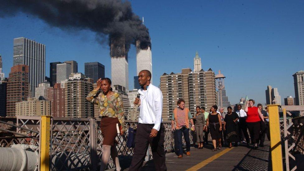 Ataques 11-S