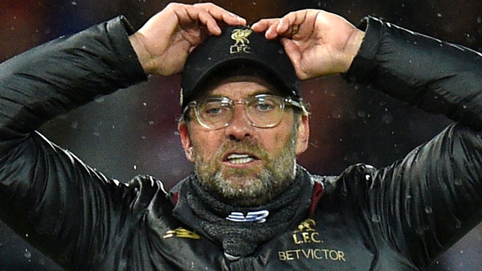 Not a dream result but a good one - Klopp reacts to Bayern draw