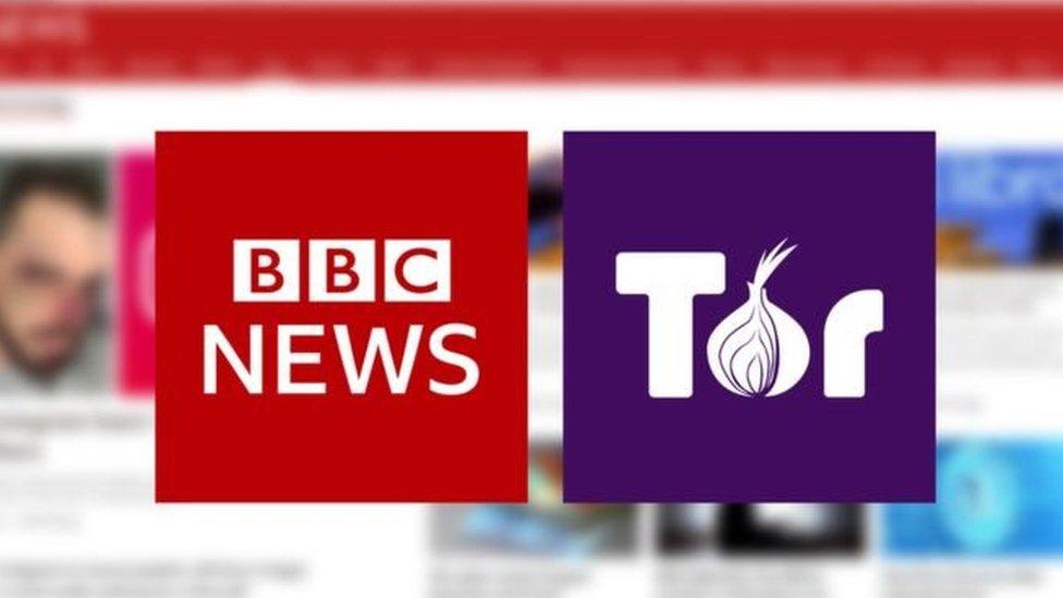 BBC News запустила версію сайту для даркнету. Навіщо?