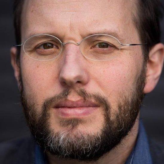 Historiador Rui Tavares