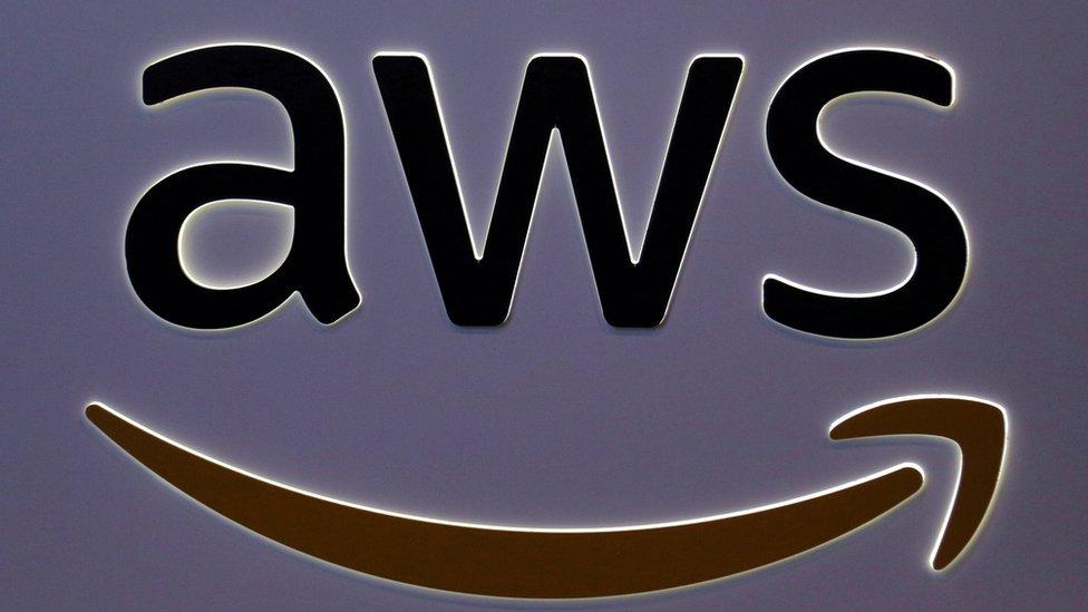 亞馬遜網絡服務AWS