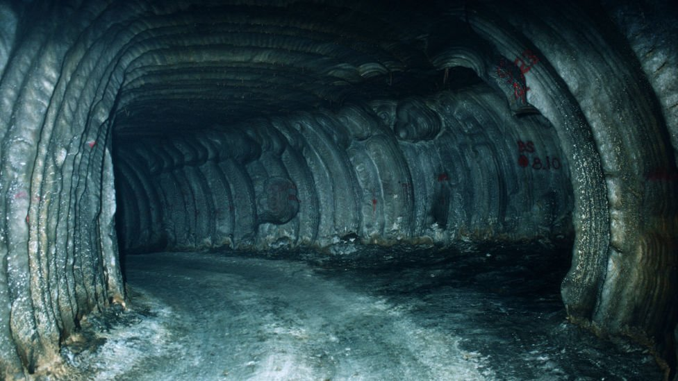 الهجوم على أرامكو في بقيق وخريص: لماذا تخبئ الولايات المتحدة النفط في كهوف تحت الأرض؟