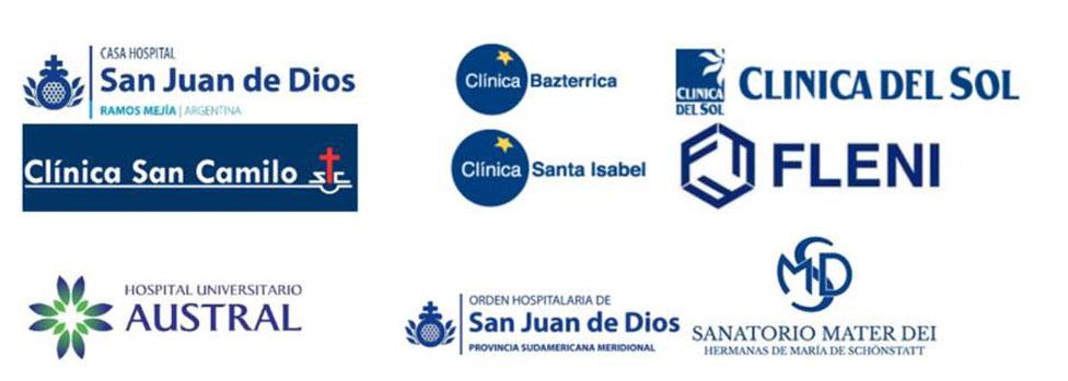 Los centros de salud católicos que advirtieron a través de un comunicado que se sienten amenazados por la ley.