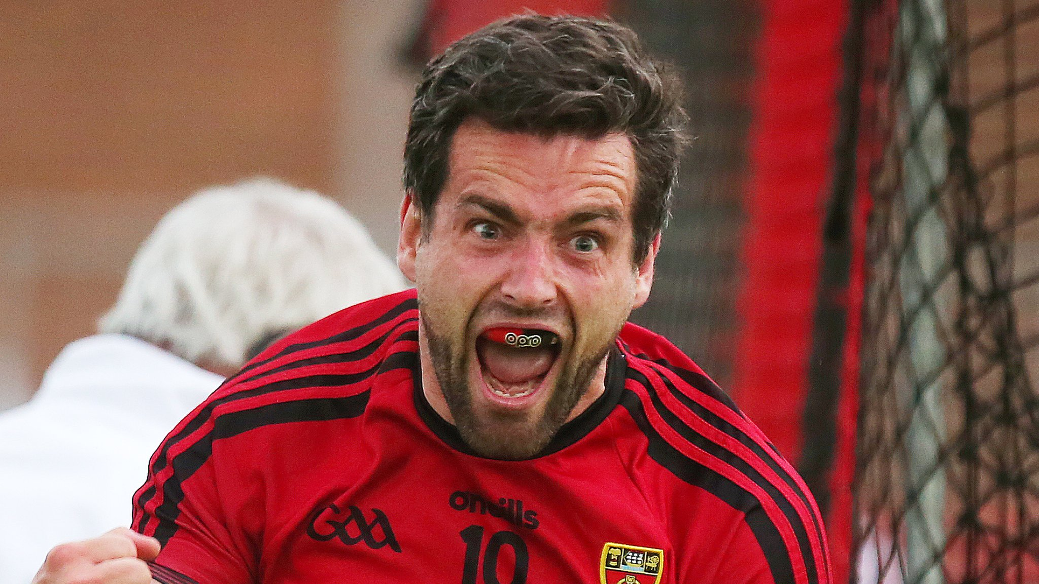 Ulster SFC: Down ease to 1-18 to 0-14 win over Antrim