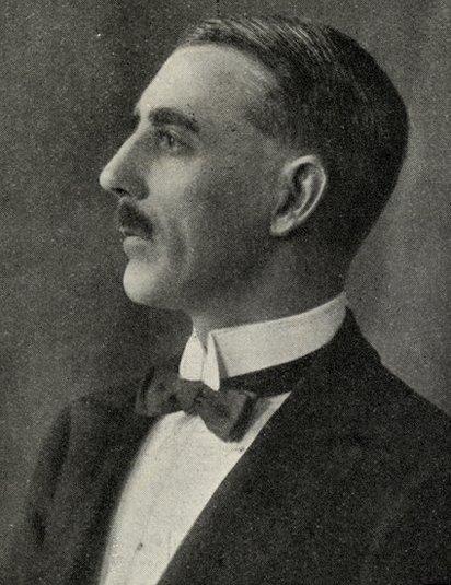 Frank Kingdon-Ward