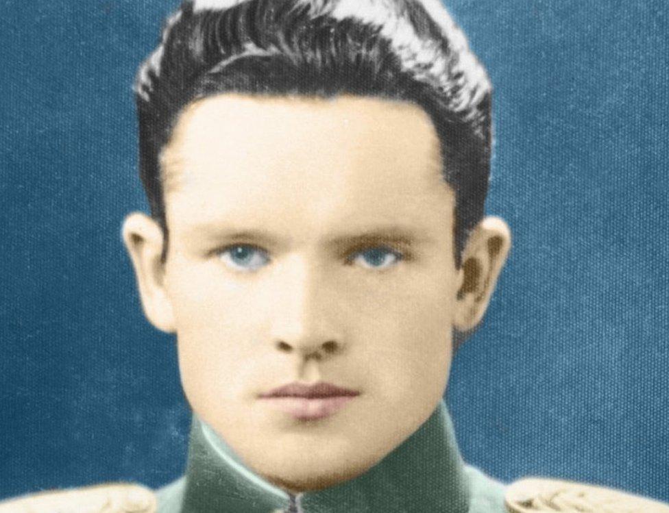 Jonas Noreika
