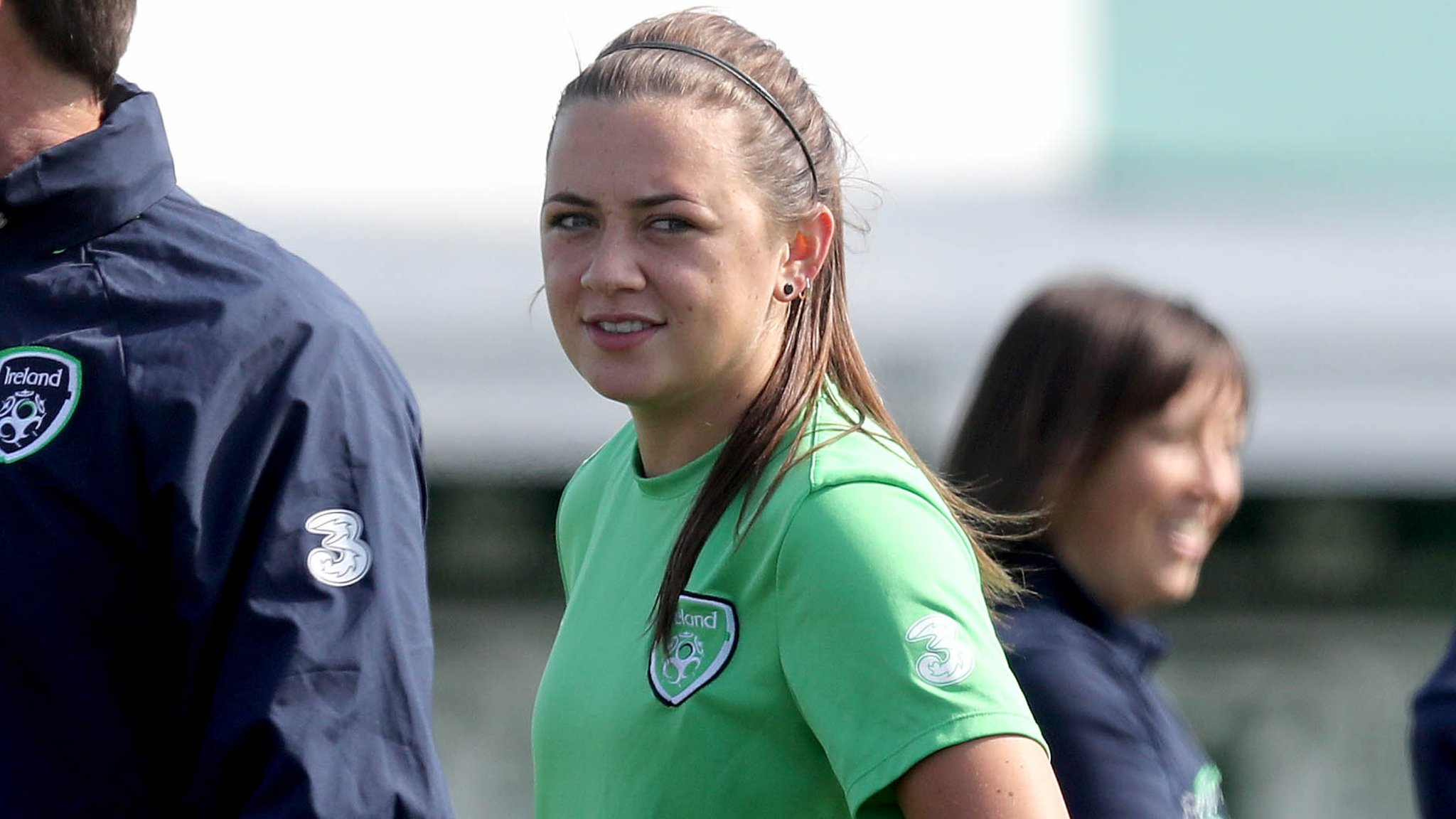Katie McCabe: Arsenal Women forward signs new 'long-term' contract extension