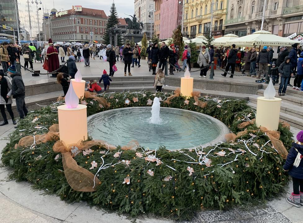Zagreb, 16. decembar 2018.