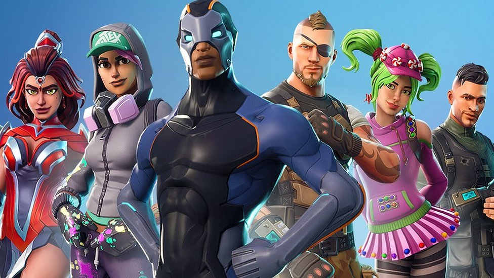 PlayStation backs down in Fortnite cross-play row