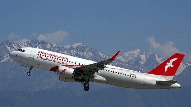 Air Arabia, düzenli olarak Abraaj Capital'e aktarılan paralarla bilanço makyajlaması için kullanılmıştı.