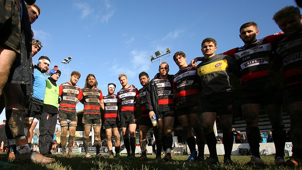 Cornish Pirates: How the most remote team on the UK mainland keeps going