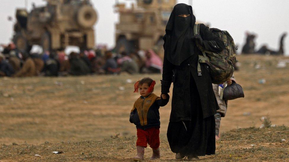 敘利亞戰爭難民, 2019年2月13日