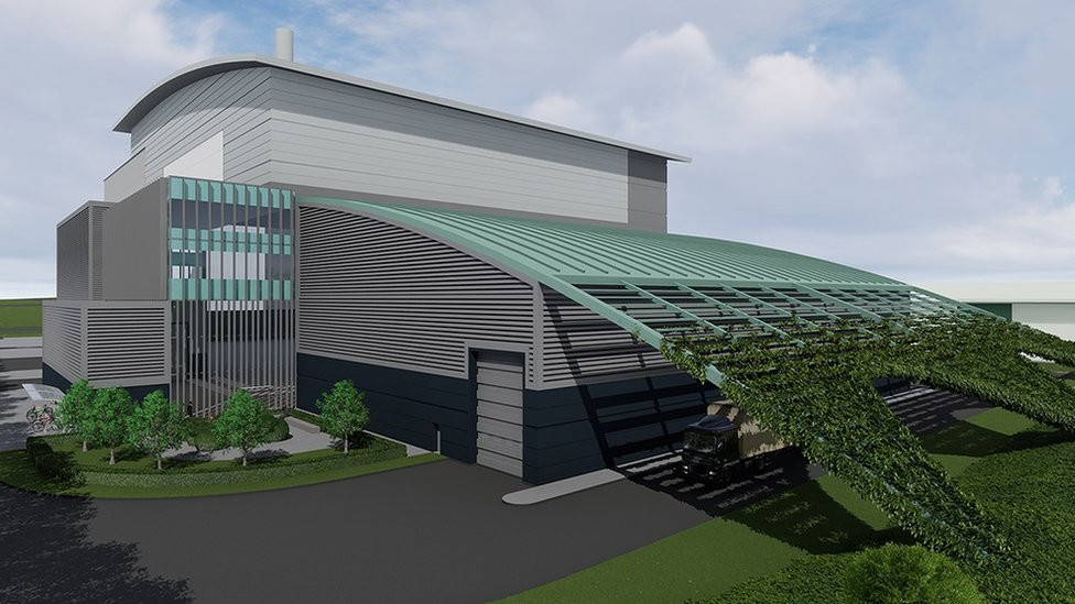 £200m Waterbeach incinerator plans rejected by council