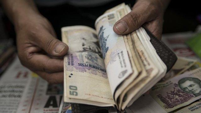 Un Nobel de Economía auguró que el ajuste de Macri empeorará todo