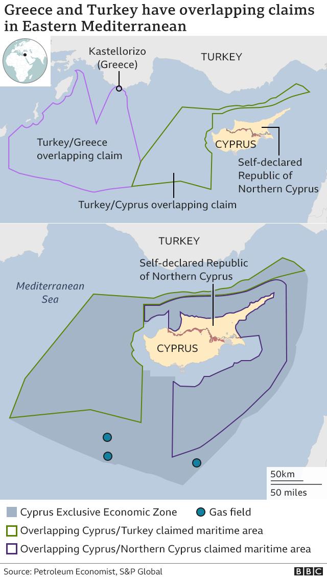Radman na Cipru : Hrvatska želi ući u klub M7 _113580063_eastern_med_gas_fields_v04_640map-nc