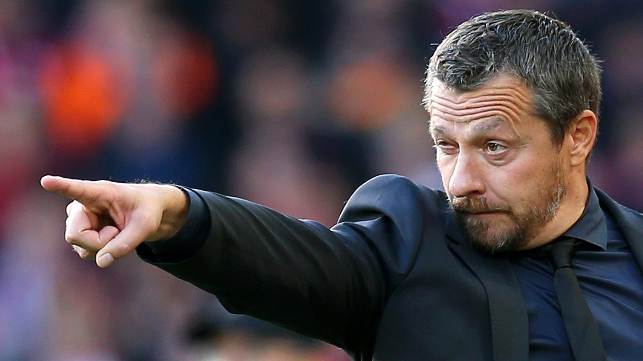 Why Jokanovic deserves more time at Fulham, despite his stats - Shearer analysis