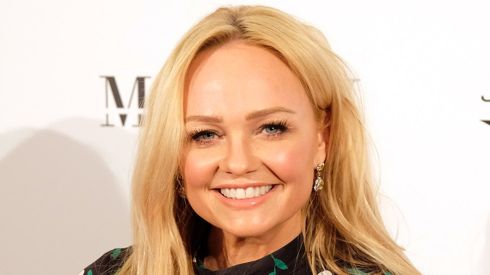 Emma Bunton to host the US version of Bake Off