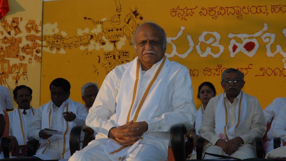 Malleshappa Kalburgi