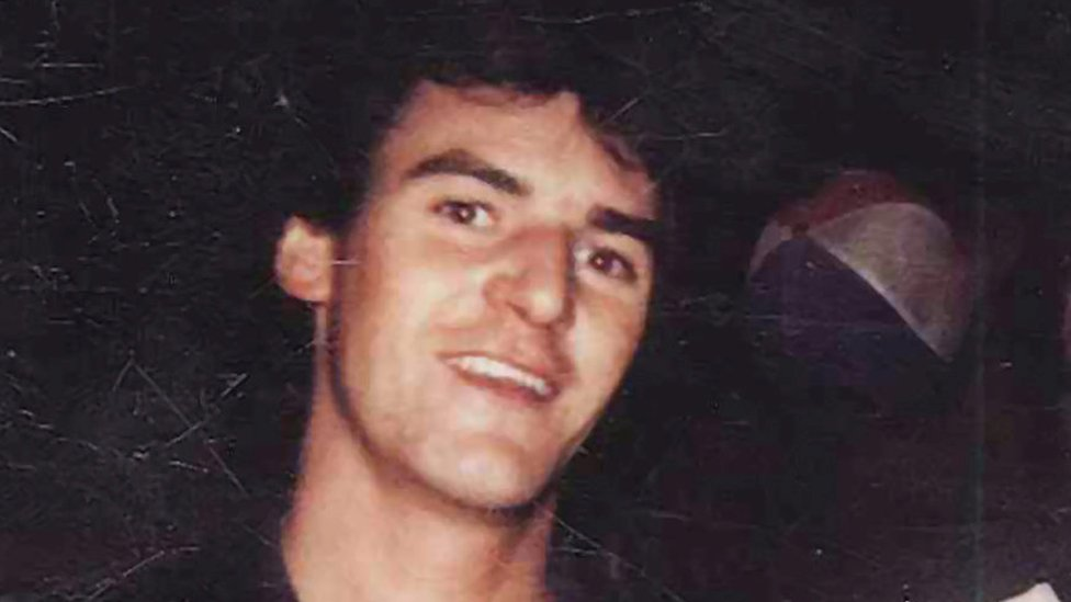 Frome man killed in the US to be buried 30 years on