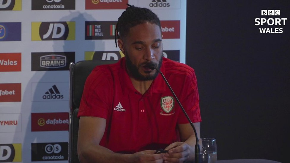 Ashley Williams: Wales captain plays down retirement talk