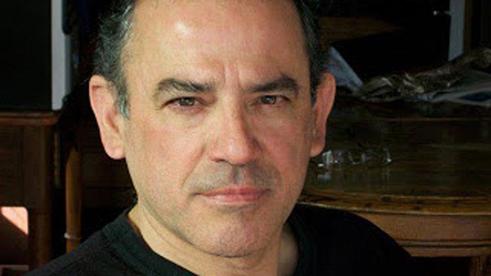 Doctor Germán Cardoso