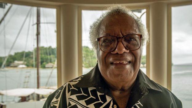 瓦努阿圖前總理巴拉克·索普