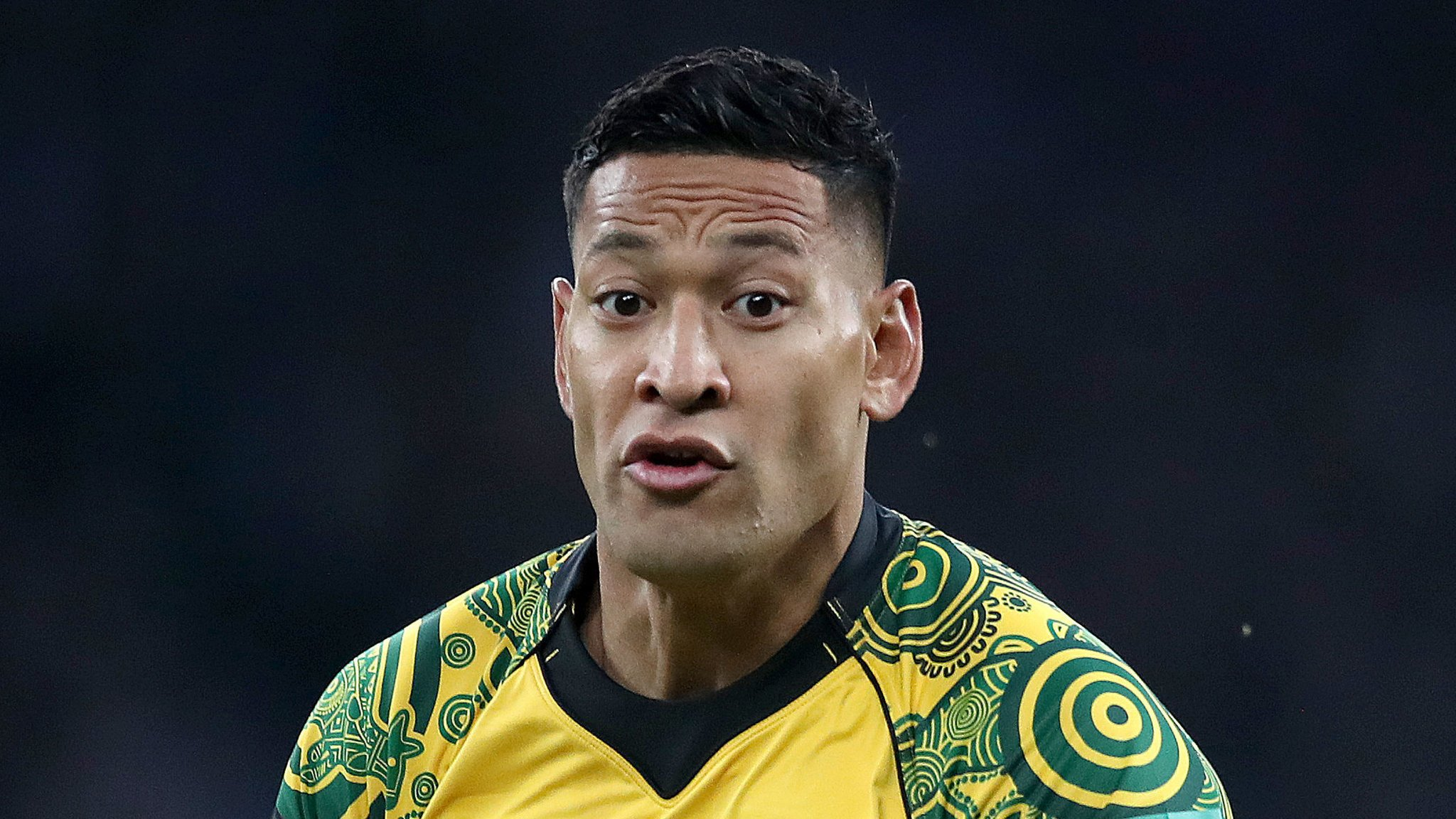 Folau opts against appeal over sacking but 'considering all options'