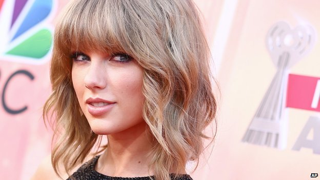 Apple Music Changes Policy After Taylor Swift Stand Bbc News