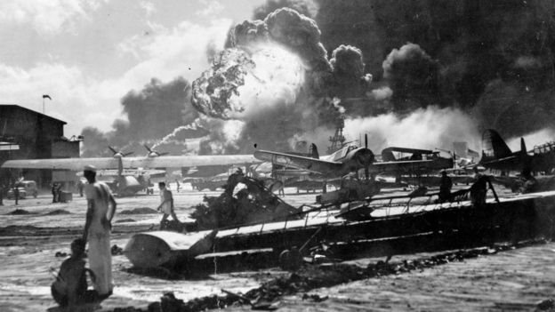 珍珠港襲擊