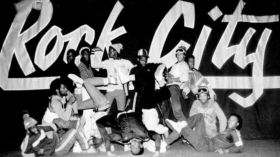 Rock City Crew
