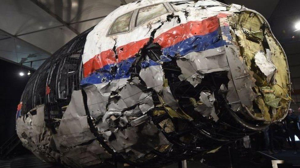 Дайджест 20 июня: Путина призывают к ответу за MH17, российский бизнес боится вечных уголовных дел