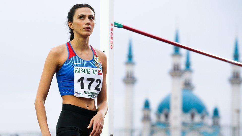 42 легкоатлета из России допущены к участию в турнирах 2019 года под нейтральным флагом