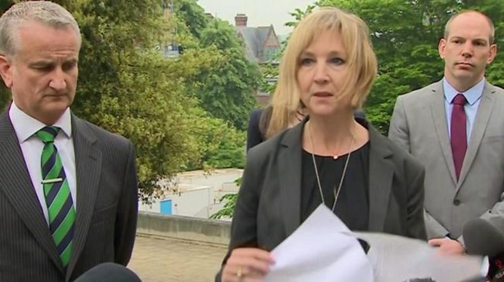 Parachute trial: Emile Cilliers 'cold and calculating'