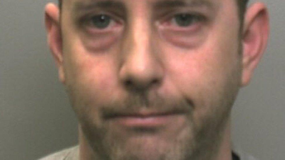 Stoke-on-Trent driving instructor jailed for raping girl