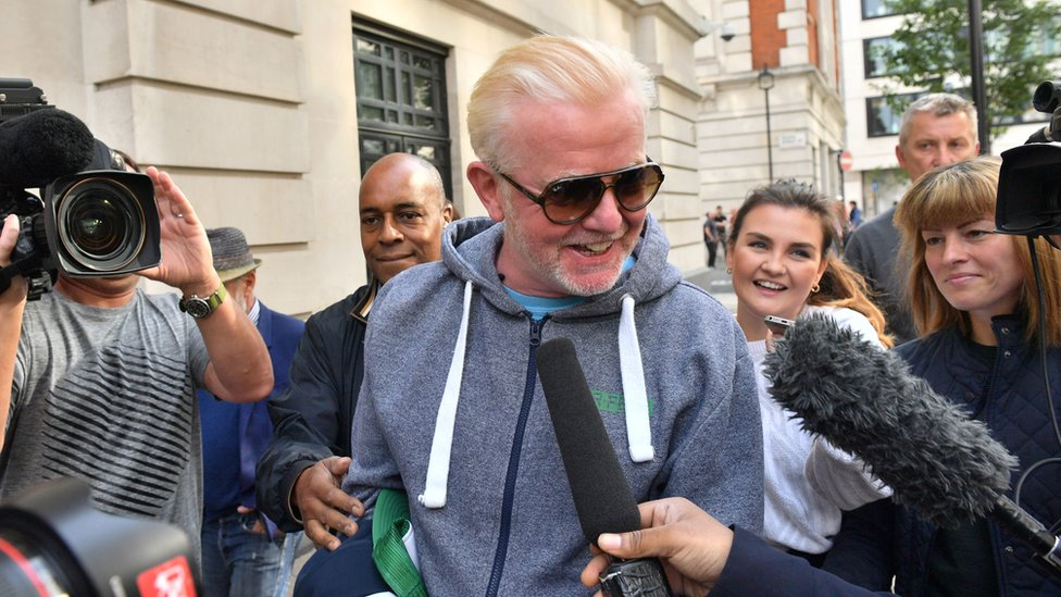 Chris Evans has said money was not a factor in his decision to leave BBC Radio 2 at the end of the year and return to Virgin Radio.