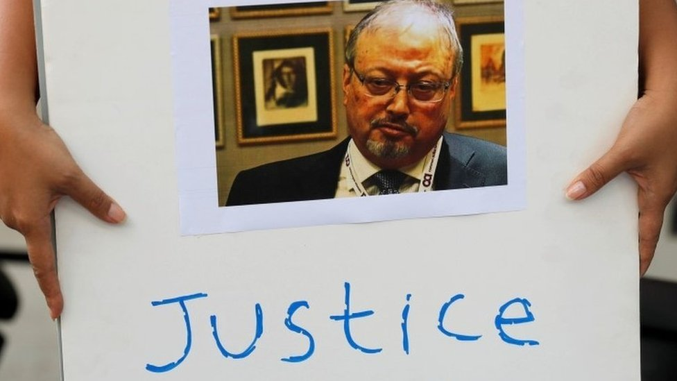 Jamal Khashoggi case: Saudi Arabia says journalist killed in fight