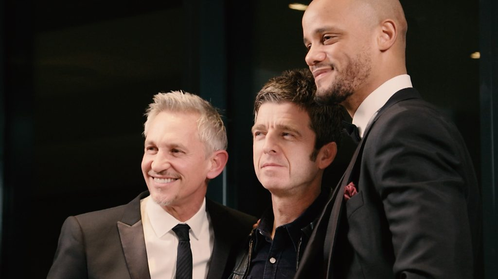 Vincent Kompany leaves Man City: Gary Lineker's interview with former captain & Noel Gallagher