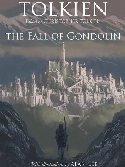 """The Fall of Gondolin"""