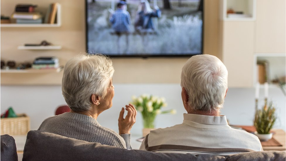 End free TV licences and bus passes for pensioners, peers say